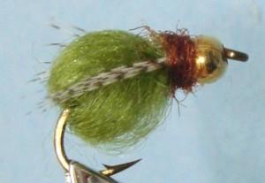 fly tying 008 -web