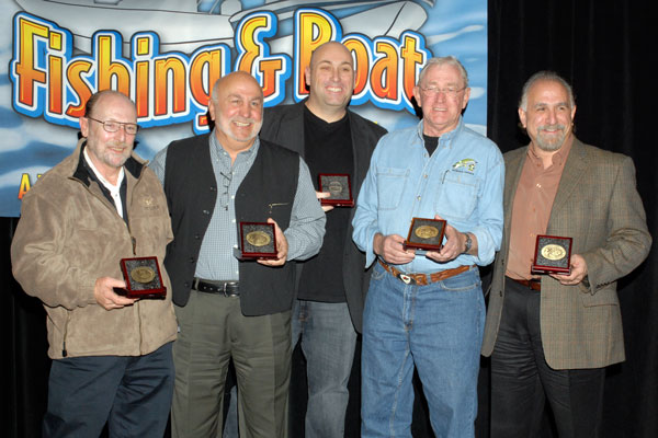 Canadian Anglers Hall of Fame