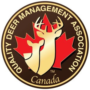 QDMA Canada logo