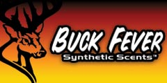 Buck Fever USA now available in Ontario Canada