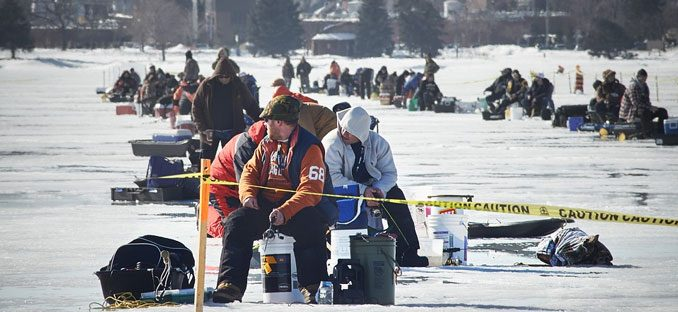 canadian ice fishing championships