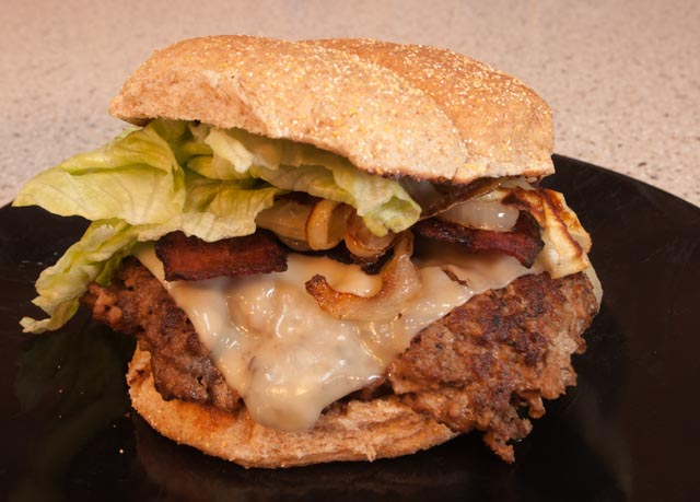 venison burger-202