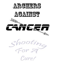 Shoot For The Cure