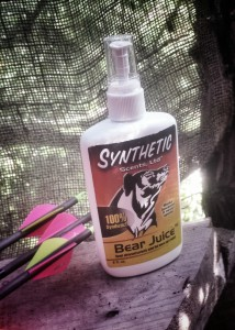 Synthetic Bear Juice Attractant
