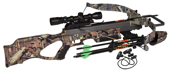 Excalibur Matrix 330 Crossbow