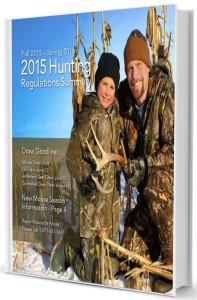 2015 Hunting Regulations